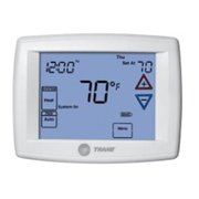 Best Trane Thermostats - Trane TCONT302AS42DA 4H/2C Programmable Thermostat Review
