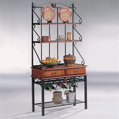 Baker's Rack ()