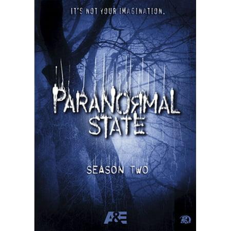 Paranormal State: Season Two (DVD)