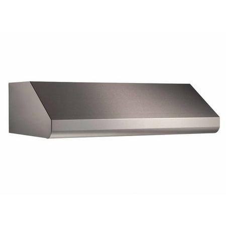Hood Cabinet - Broan E64E36 1500 CFM 36