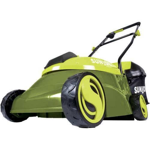 Sun Joe MJ401C Cordless Lawn Mower | 14 inch | 28V - Walmart com