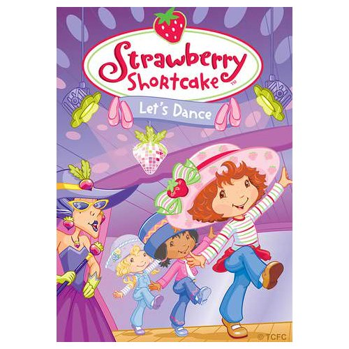 Strawberry Shortcake: Let's Dance (2014)