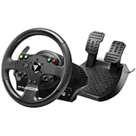 Thrustmaster TMX Force Feedback - Cable - USB Xbox One, PC - Force Feedback - (Cyborg Evo Force Feedback Pc)