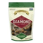 Diamond of California Glazed Walnuts, 7.5 Oz.