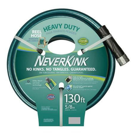 """Apex 8615-130 Never Kink 5/8"""" X 130' Garden Hose"""