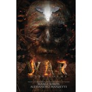 War : Dark Poems