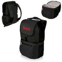Nebraska Cornhuskers Zuma Cooler Backpack - No Size