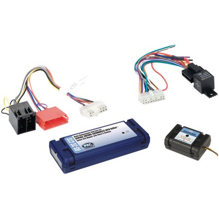 Pac Os 2C Cts Onstar Interface For 2003 2007 Cadillac Cts And 2004 2007 Cadillac Srx Vehicles