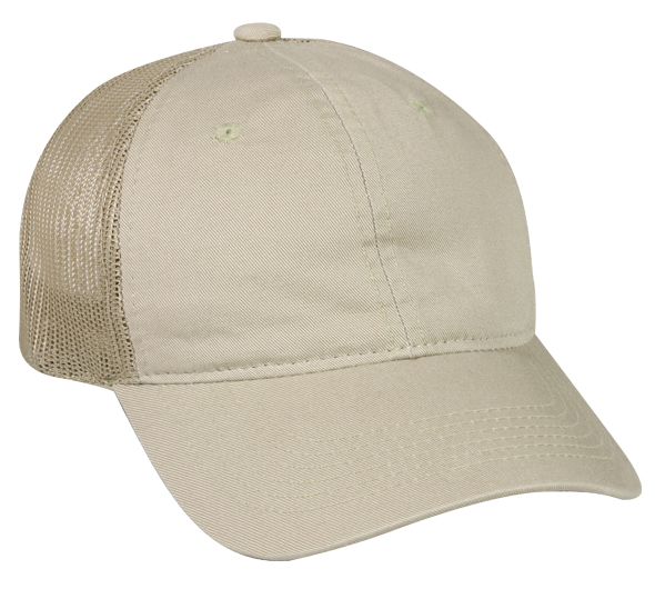 e5639e13de6 Outdoor Cap FWT-130 Heavy Garment Washed