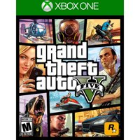 Deals on Grand Theft Auto V for Xbox One