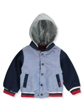 3da0994a9b34 Toddler Boys Coats   Jackets - Walmart.com
