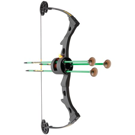 NXT Generation Revolver Compound Bow](Toy Revolver)