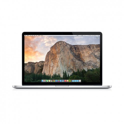 Refurbished Apple MacBook Pro 15.4 Intel Core i7 2.6GHz 8GB 512GB Laptop MC976LL A by Apple