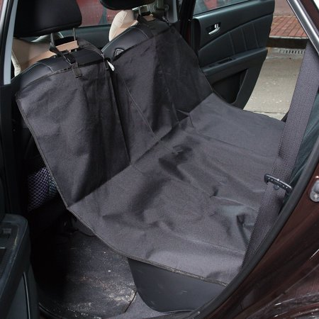 Pet Seat Cover Car Seat Cover for Pets - WaterProof & Hammock Convertible Durable Pet Seat Covers
