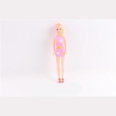 Human-like Fashionistas Doll Set Kids Gift With Fashionable Dress CJ-1062451 - image 2 of 3