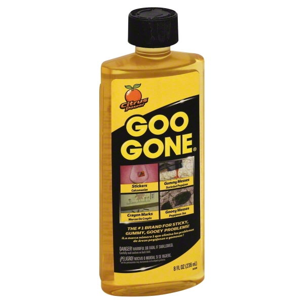 Multi-Purpose Cleaner, Goo Gone, 2087