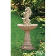 SWM 34189 Fairy Maiden Water Fountain