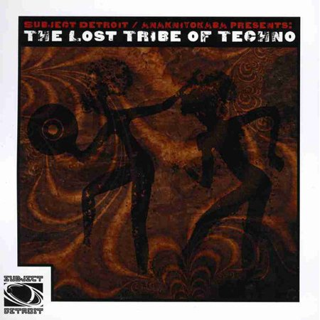 Lost Tribe of Techno](Halloween Techno)