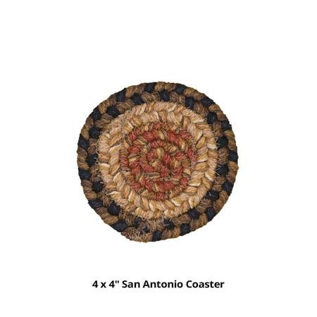 "Homespice Decor San Antonio Ultra Wool Braided Rug20"" x 30"" - image 1 de 3"