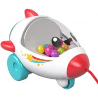 Deals on Fisher-Price Pull Along Rocket GCV74