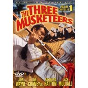 The Three Musketeers: Volume 1: Chapter 1-6 (Unrated) (DVD)