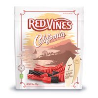 Red Vines California Collection, 26oz Bag