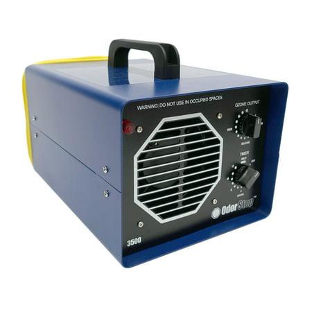 OdorStop OS3500UV Ozone Generator with UV