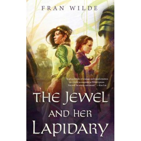 The Jewel and Her Lapidary - eBook ()