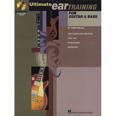 Ultimate Eartraining For Guitar   Bass