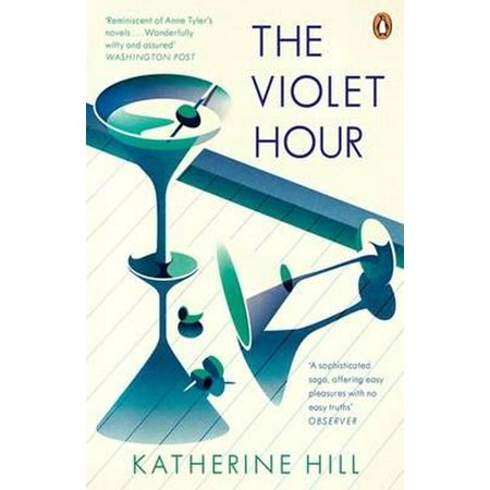 The Violet Hour (Paperback)](The Violet Hour Chicago Halloween)