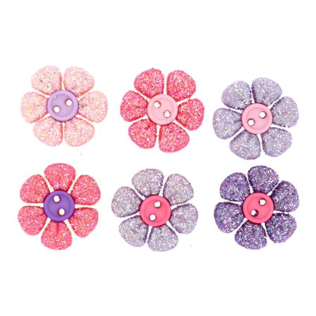 Scrapbooking Petals - Jesse James Princess Petals
