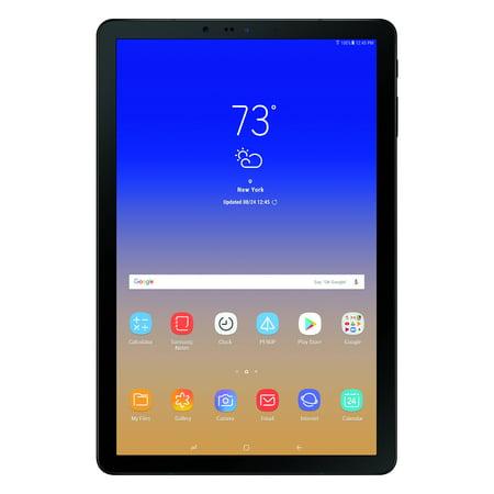 Samsung Galaxy Tab S4 SM-T830 Tablet - 10.5u0022 - 4 GB RAM - 256 GB Storage - Android 8.1 Oreo - Gray