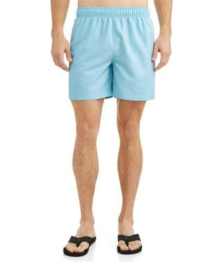 f0657a611ab81 Product Image Men s Basic Swim Short