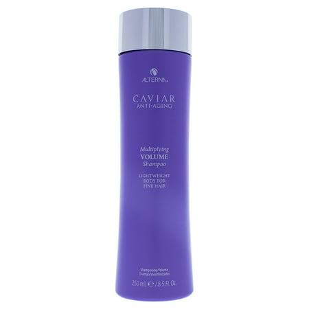 Alterna Caviar Anti-Aging Multiplying Volume Shampoo