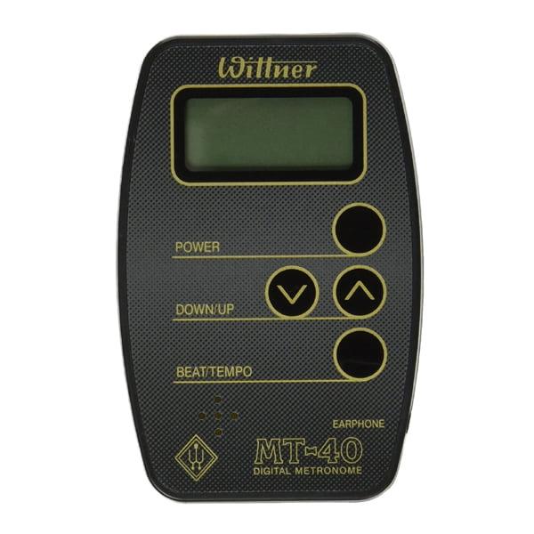 Wittner Digital Pocket Metronome by Wittner