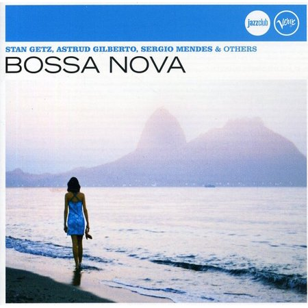 Jazz Club - Bossa Nova / Various (CD)