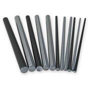 PBC Linear NIL12-012.000 Shaft,RC60 Steel,0.750 In D,12 In
