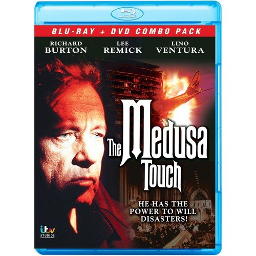 The Medusa Touch (Blu-ray + DVD) (Widescreen)