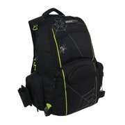 Best Fishing Backpacks - Spiderwire Fishing Tackle Backpack W/ 3 Medium Utility Review