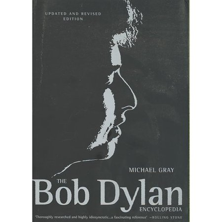 Bob Dylan Encyclopedia by