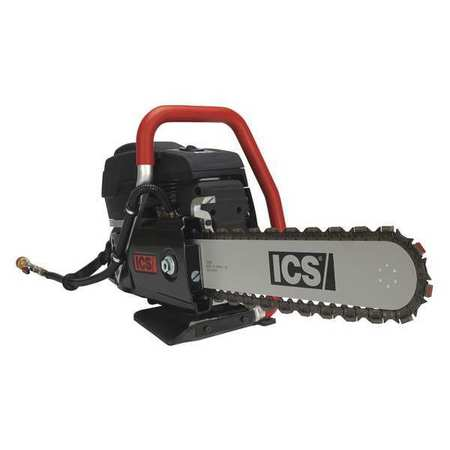 ICS 575863 Concrete Chain Saw,Gas,9300 rpm G1822427