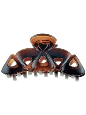 Camila Paris CP2685 Large Tortoise Women's French Hair Clip Claw