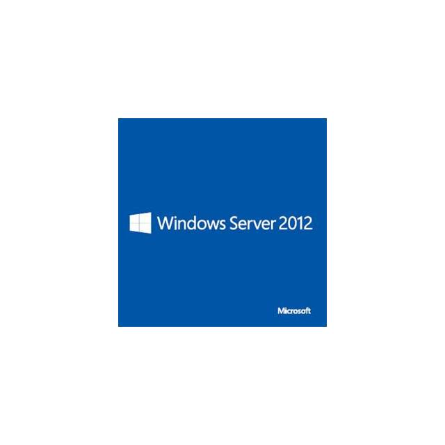 Microsoft Windows Server CAL 2012 English 1pk