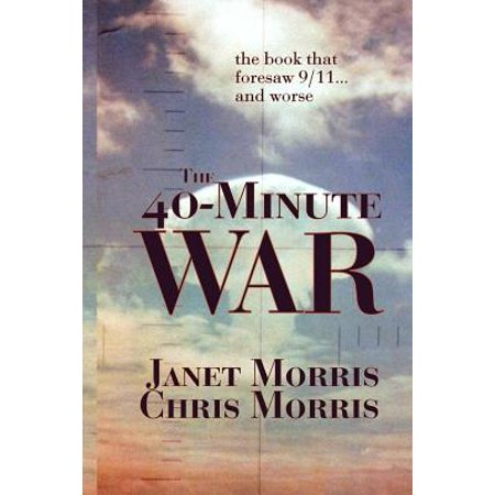 The 40-Minute War by