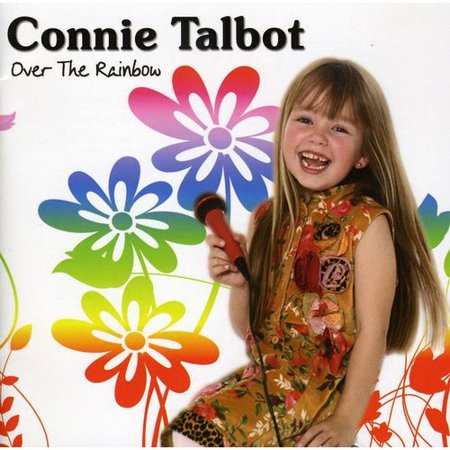 Connie Talbot   Over The Rainbow  Cd