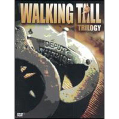 Walking Tall Box Set