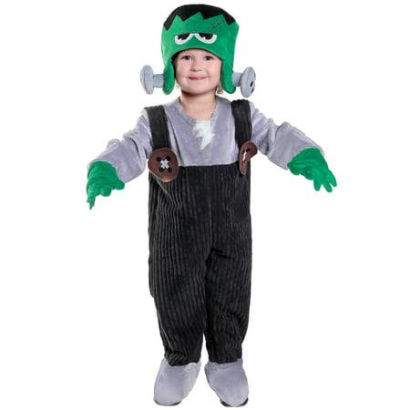 Little Monster Child Costume - Little Monsters Costumes