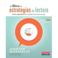 El Libro de Estrategias de Lectura (Paperback)