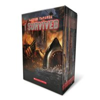 I Survived: I Survived: Ten Thrilling Stories (Boxed Set) (Other)