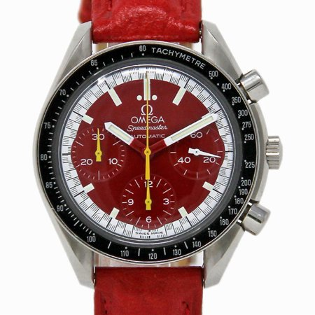 Pre-Owned Omega Speedmaster 175.0032 Steel Watch (Certified Authentic & Warranty)